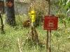 Spuren der Gewalt –Minenfelder fordern noch heute viele Opfer