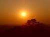 Sonnenuntergang vom Phom Bakheng