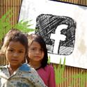 facebook, Bamboo Shoots e.V.